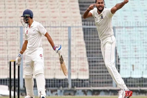 Ranji-Bengal-vs-Karnataka
