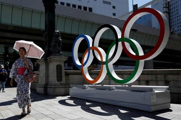 -Olympics