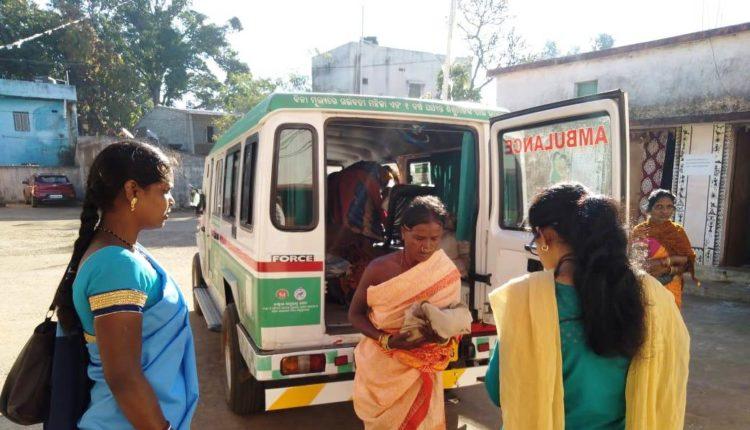Ambulance failure