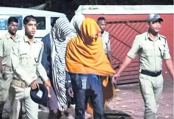 banki murder mastermind arrested