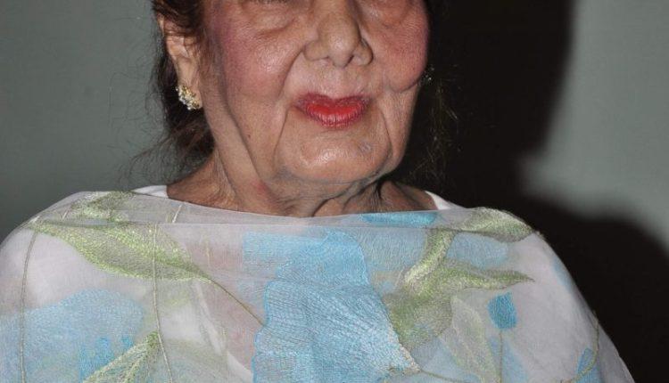 actress nimmi