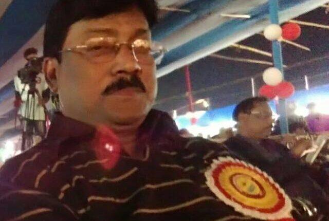 bachchu mukherjee