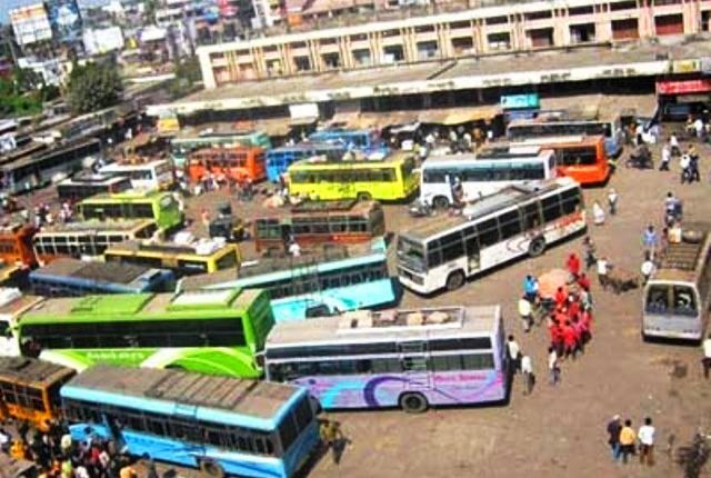 Image result for new bus terminal at cuttack
