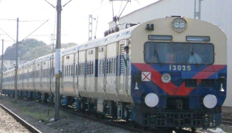 bhubaneswar-cuttack train