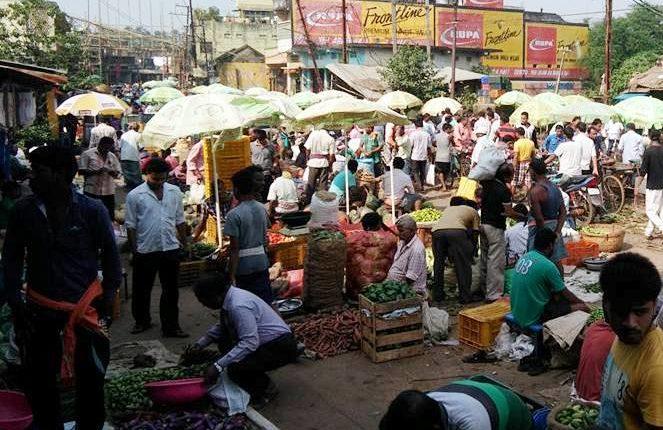 chhatra bazaar