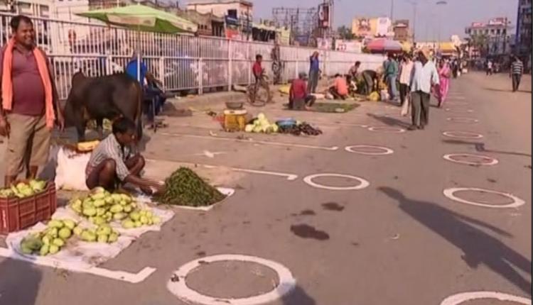 chhatra bazar market