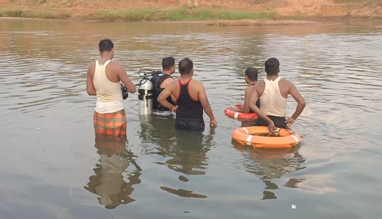 drowning_rescue team