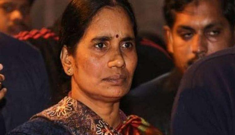 nirbhaya's mother