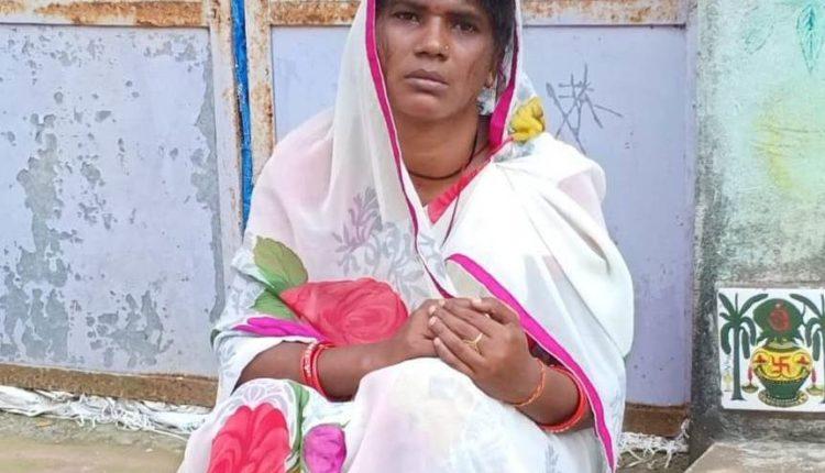 paradip woman