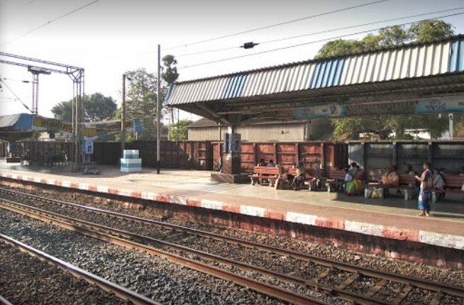 rajgangpur station