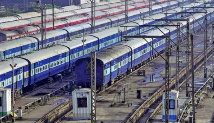 train services1