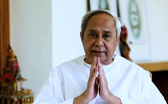 Biju Naveen