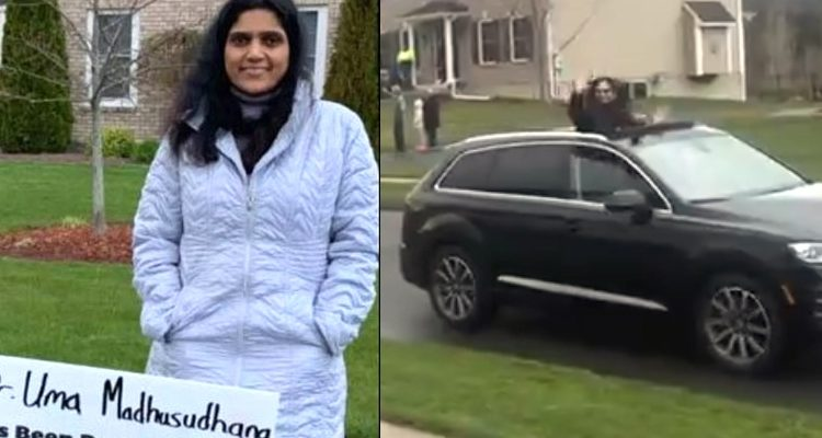 INDIAN DOCTOR IN US