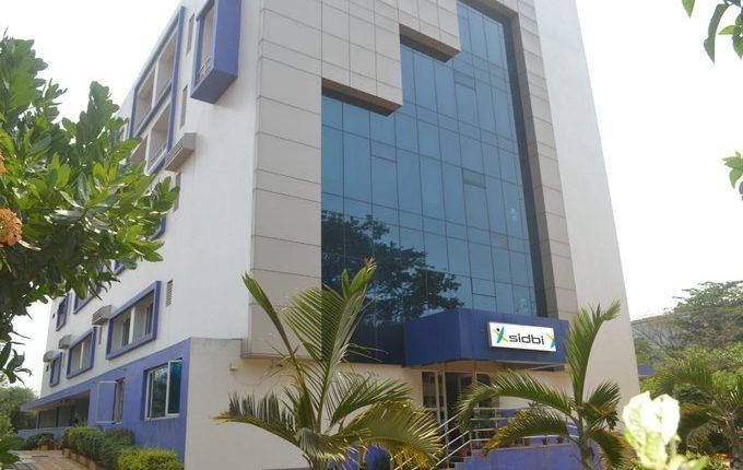 SIDBI centre