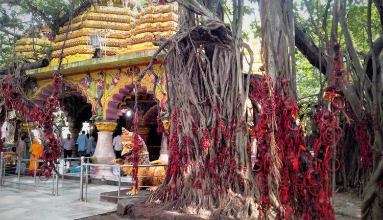 gorekhnath temple