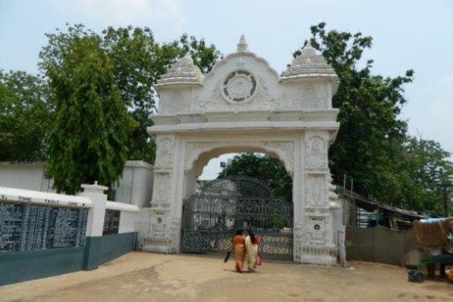 satsang-ashram