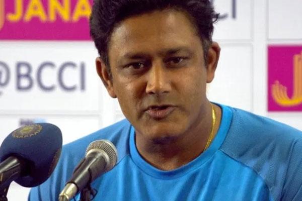 Anil-Kumble