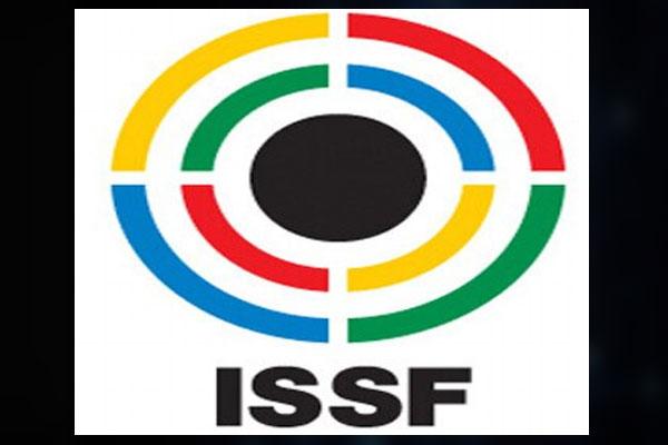 ISSF-1