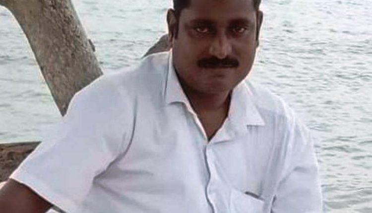 Nagaspur Sarpanch