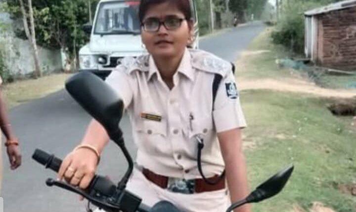 Patna IIC sandhyarani