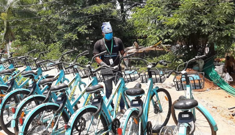 Mocycle