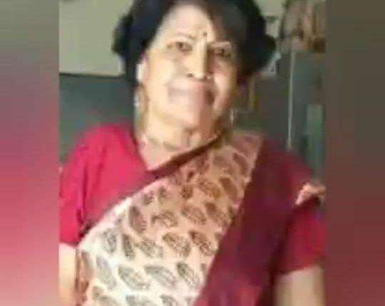 First Odia woman isro scientist