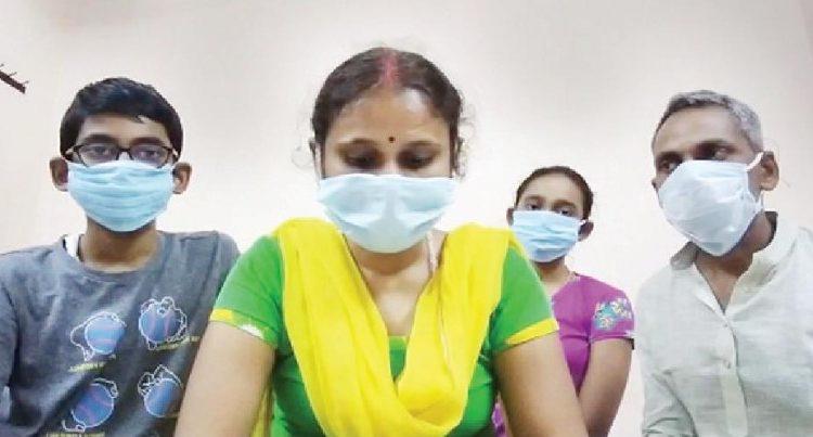 ayush doctor quarantine