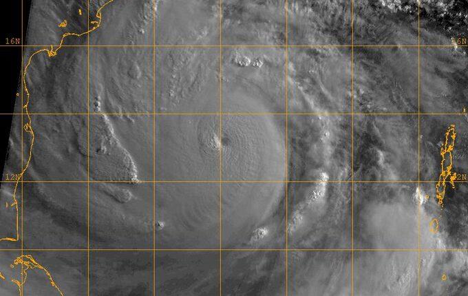 cyclone amphan 5