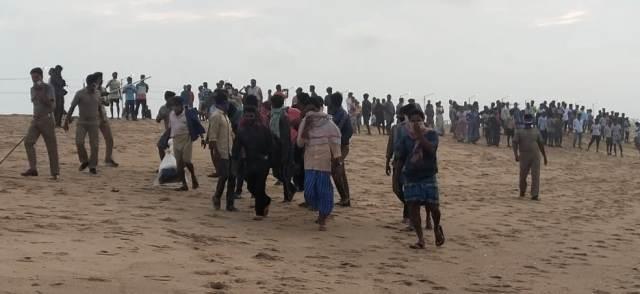 fishermen odisha
