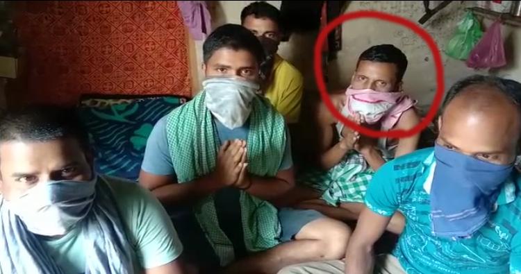 kendrapara migrant worker suicide
