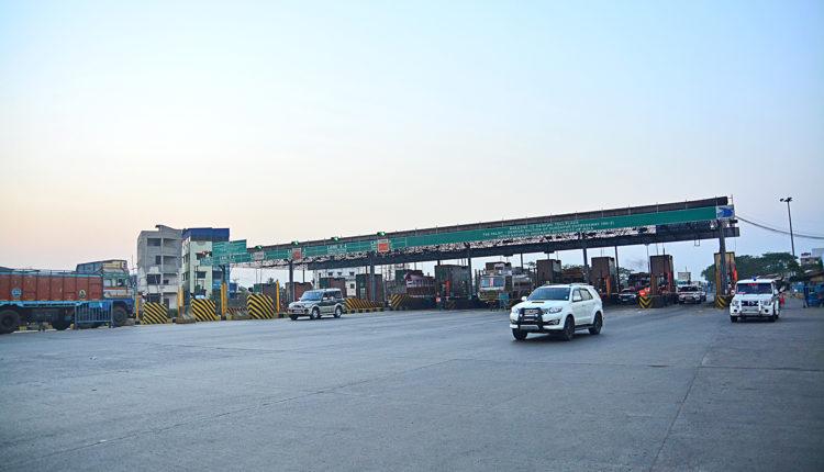 laxmannath toll plaza