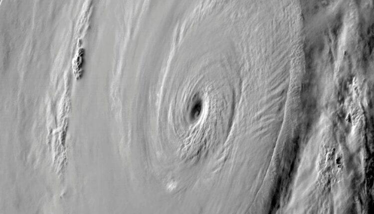 satellite image of amphan (2)