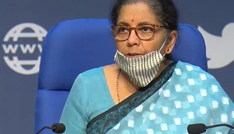 sitharaman-special package