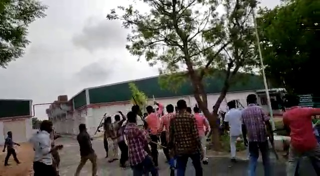 tamil nadu odia workers