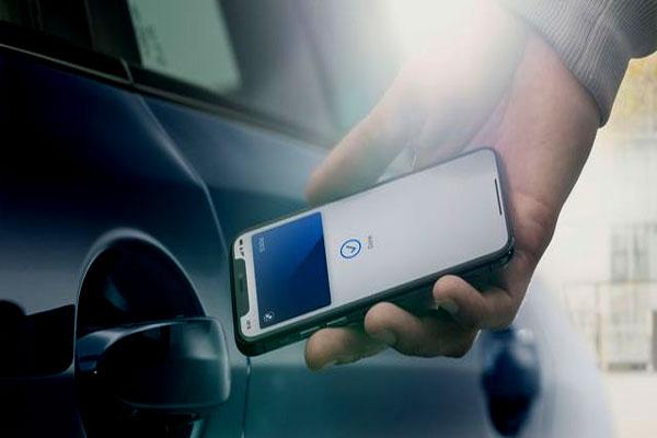 Digital-keys-for-cars