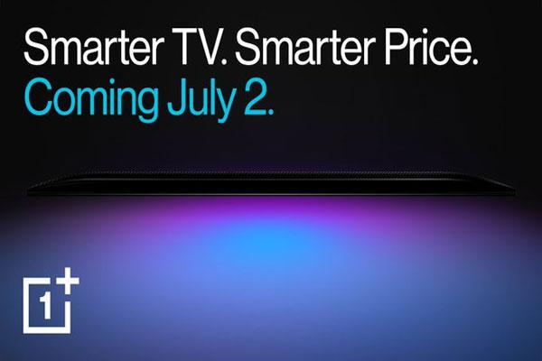 OnePlus-TV