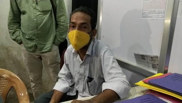 Patnagarh JE
