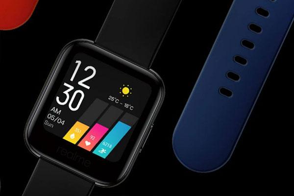 Realme-smartwatch