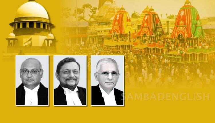 SC-Ratha Jatra