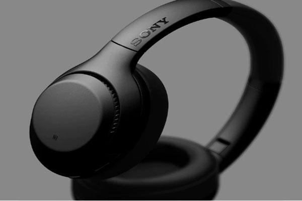 Sony-Wireless-headphones