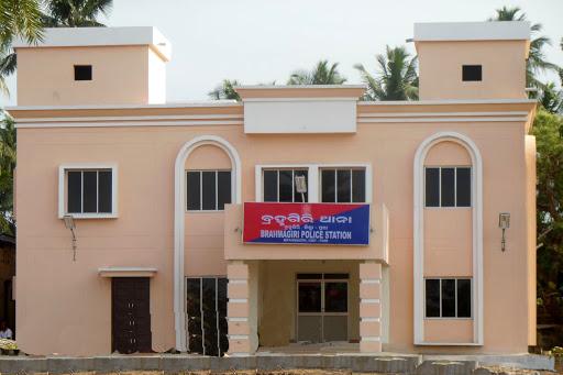 brahmagiri police station