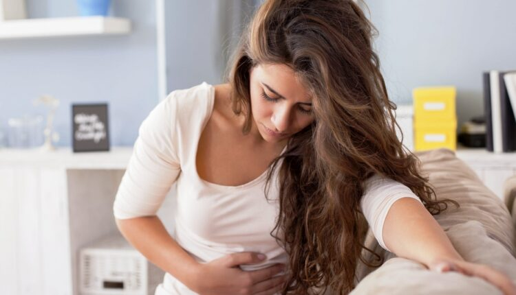 gastrointestinal-distress