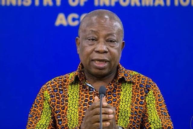 ghana's-health-minister