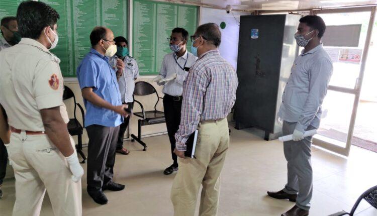 private hospital surprise visit