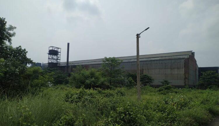 TPCL plant