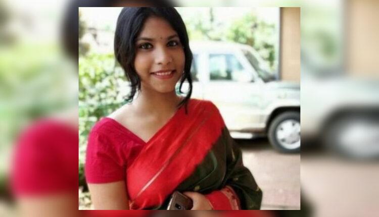 Anisha Das