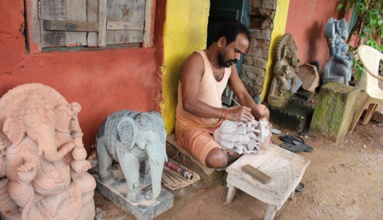 Artisans from Odisha (1)