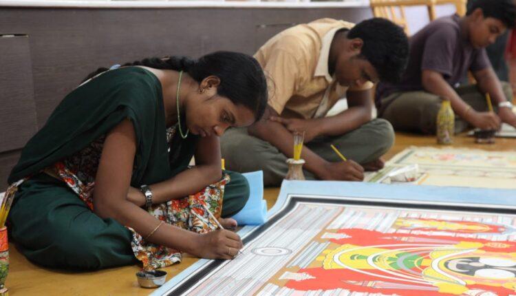 Artisans from Odisha (5)
