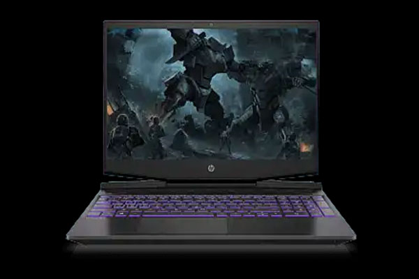 Hp Unveils New Omen Lineup 16 Inch Pavilion Gaming Laptop In India Sambad English