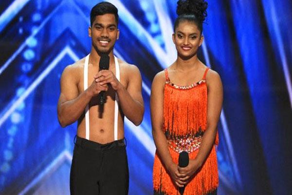 Indian-salsa-duo